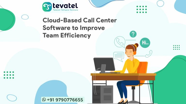 Read more about the article 3 Ways to Improve Your Company's Sales Team Efficiency with Call Center Software