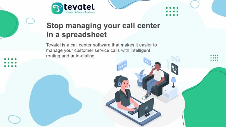 Read more about the article Automate your call center with our low-cost, easy to use cloud communication software solution