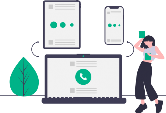 Benefits of routed calls for your business