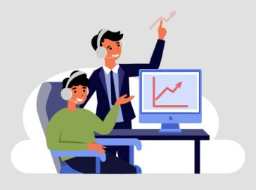 how to track call center agent performance